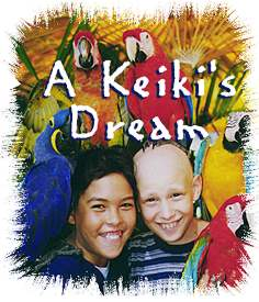 A Keiki's Dream Program